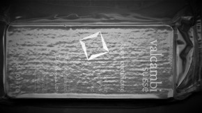Silberbarren 1000g VALCAMBI, fabrikfrisch